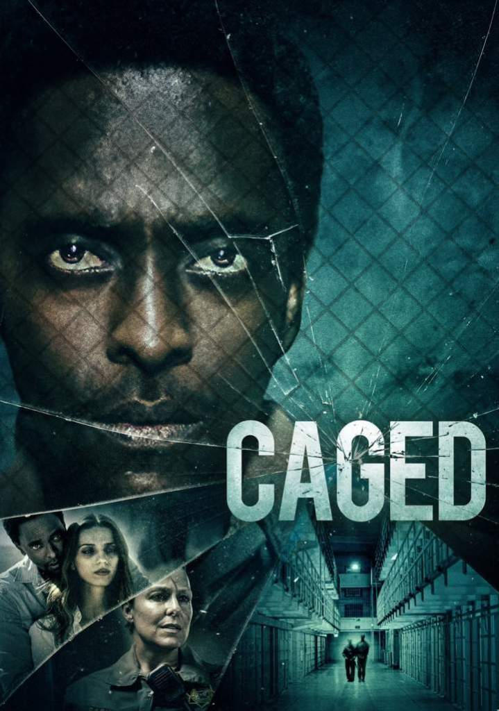 DOWNLOAD MOVIE: Caged (2021)