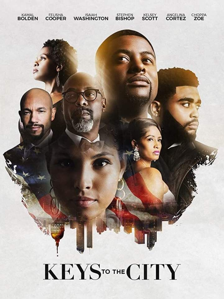 DOWNLOAD MOVIE: Keys to the City (2019)