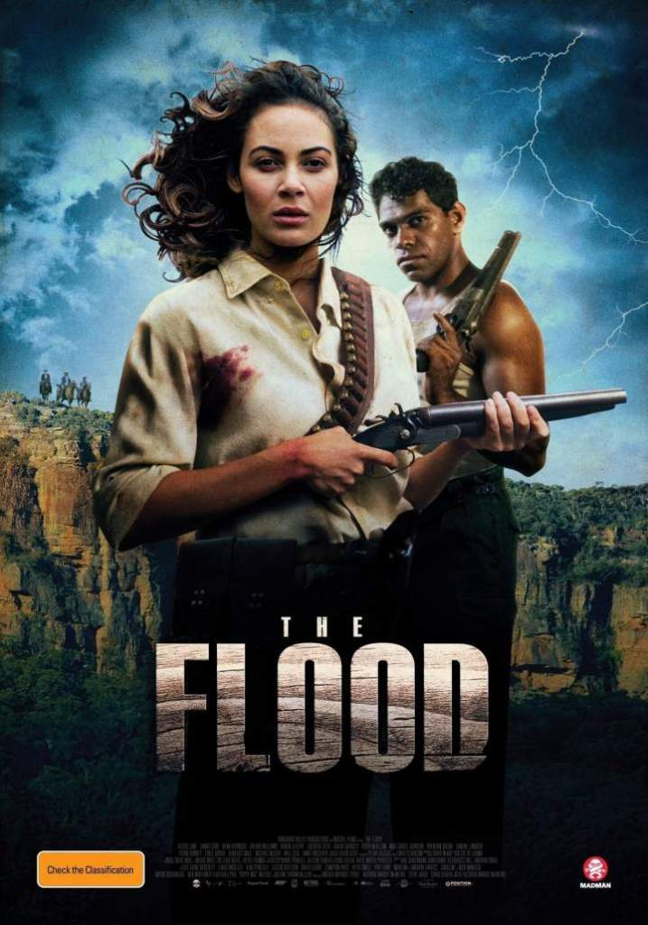 DOWNLOAD MOVIE: The Flood (2020)