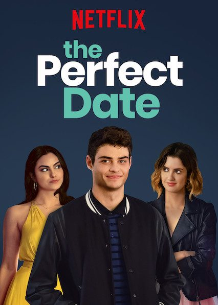 DOWNLOAD MOVIE: The Perfect Date (2019)