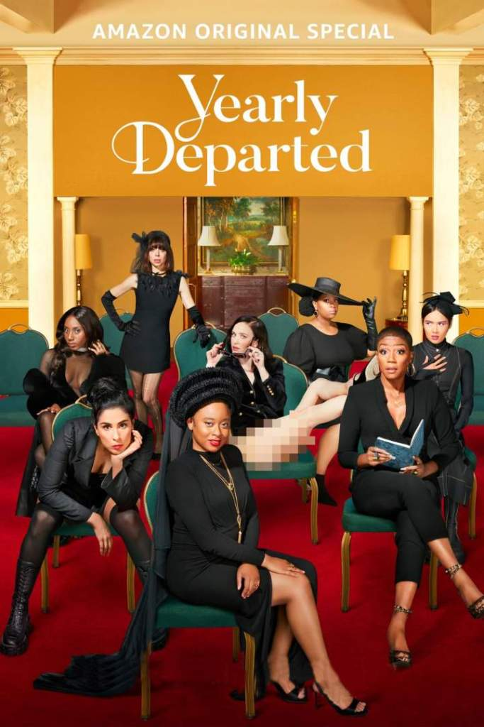 DOWNLOAD MOVIE: Yearly Departed (2020)
