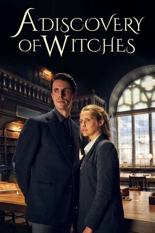 DOWNLOAD MOVIE: A Discovery of Witches