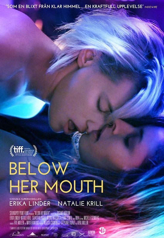 DOWNLOAD MOVIE: Below Her Mouth (2016)