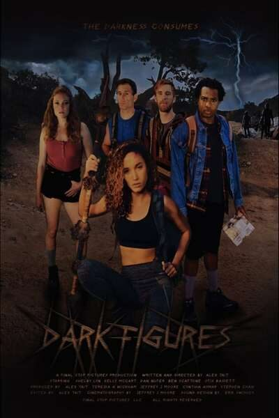 DOWNLOAD MOVIE: Dark Figures (2020)