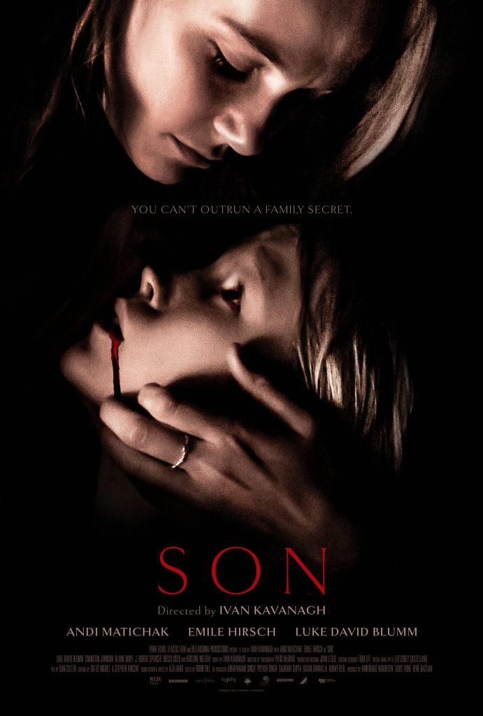 DOWNLOAD MOVIE: Son (2021)