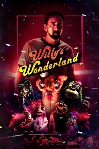 DOWNLOAD MOVIE: Willy's Wonderland (2021)