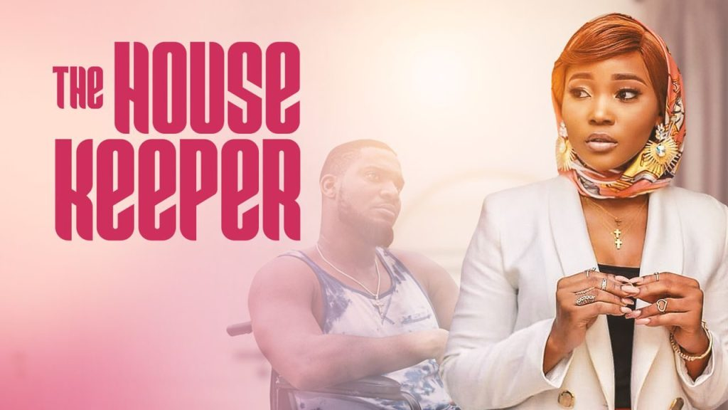 DOWNLOAD MOVIE: The Housekeeper – Nollywood