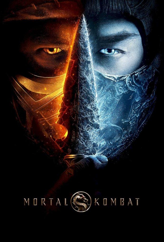 DOWNLOAD MOVIE: Mortal Kombat (2021)