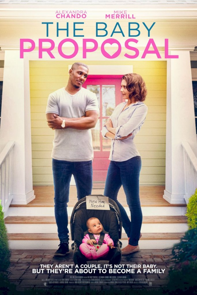 DOWNLOAD MOVIE: The Baby Proposal (2019)