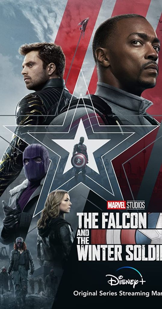 DOWNLOAD MOVIE: The Falcon and the Winter Soldier