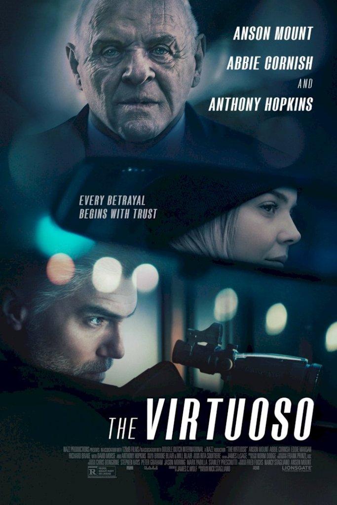 DOWNLOAD MOVIE: The Virtuoso (2021)
