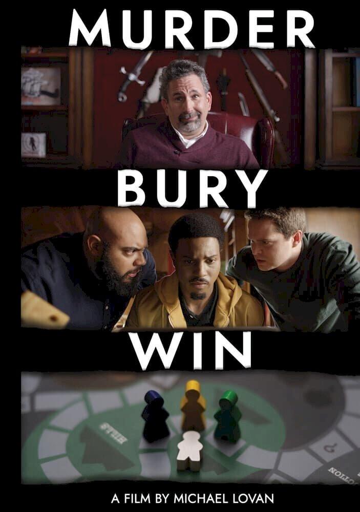DOWNLOAD MOVIE: Murder Bury Win (2020)