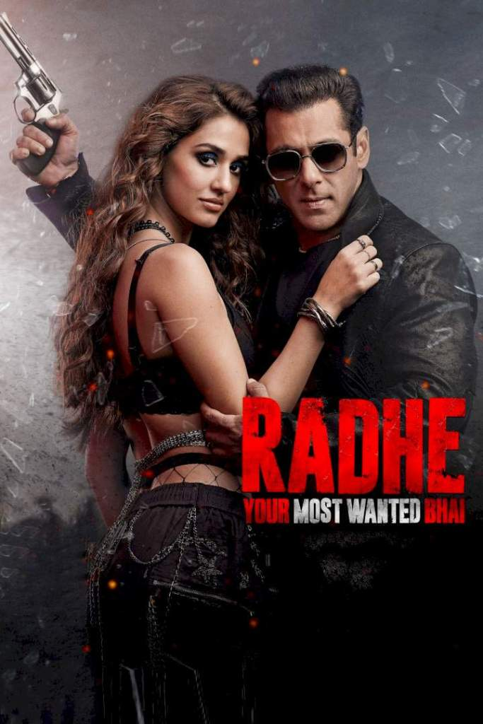 DOWNLOAD MOVIE: Radhe (2021)