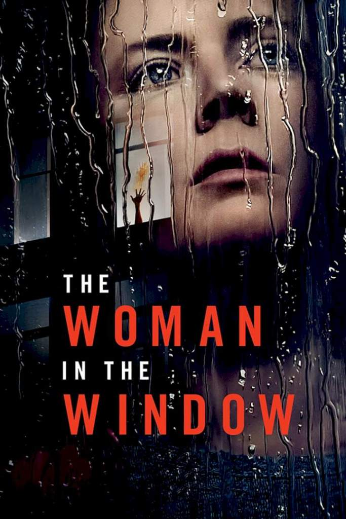 DOWNLOAD MOVIE: The Woman in the Window (2021)