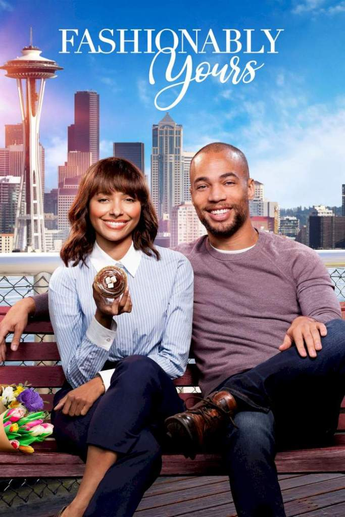 DOWNLOAD MOVIE: Fashionably Yours (2020)