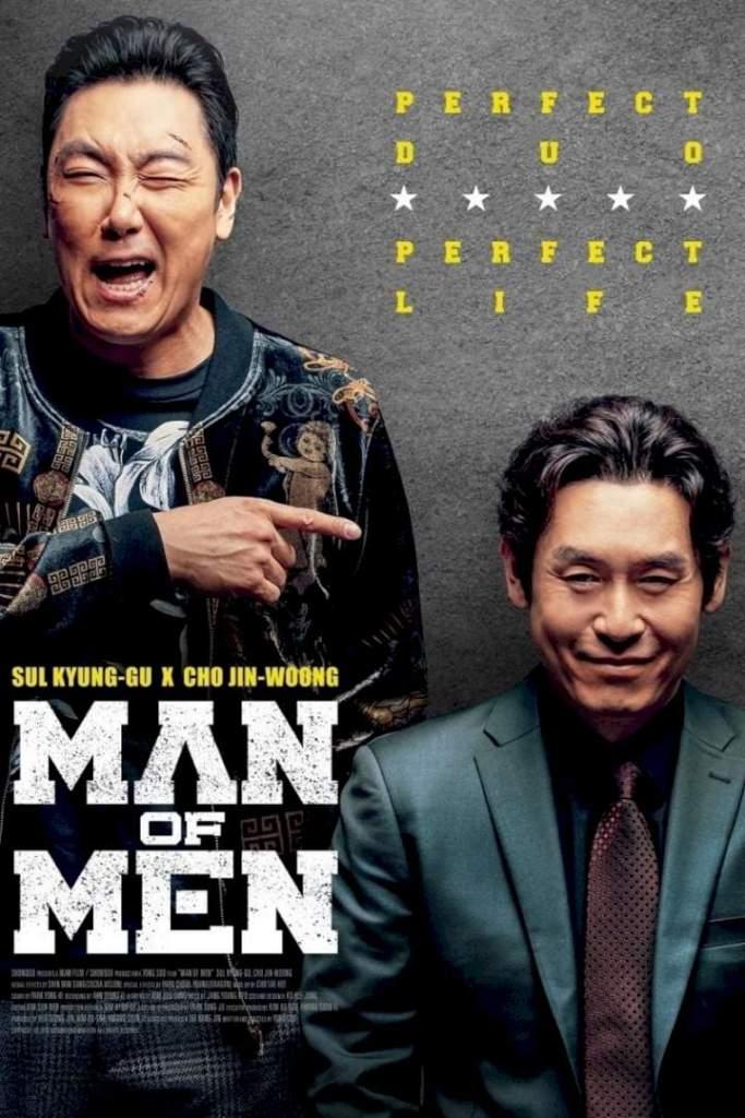 DOWNLOAD MOVIE: Man of Men (2019)