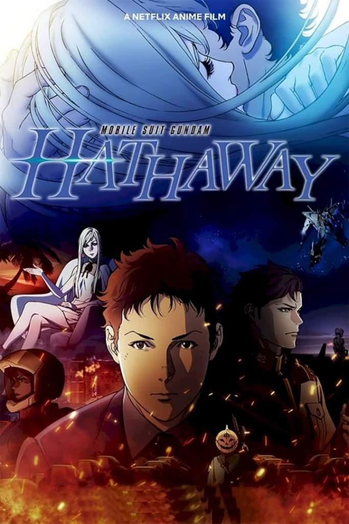 DOWNLOAD MOVIE: Mobile Suit Gundam - Hathaway (2021)