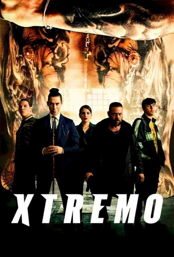 DOWNLOAD MOVIE: Xtreme (2021)