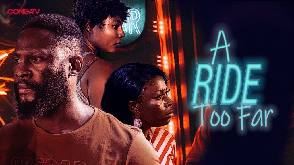DOWNLOAD MOVIE: A Ride Too Far
