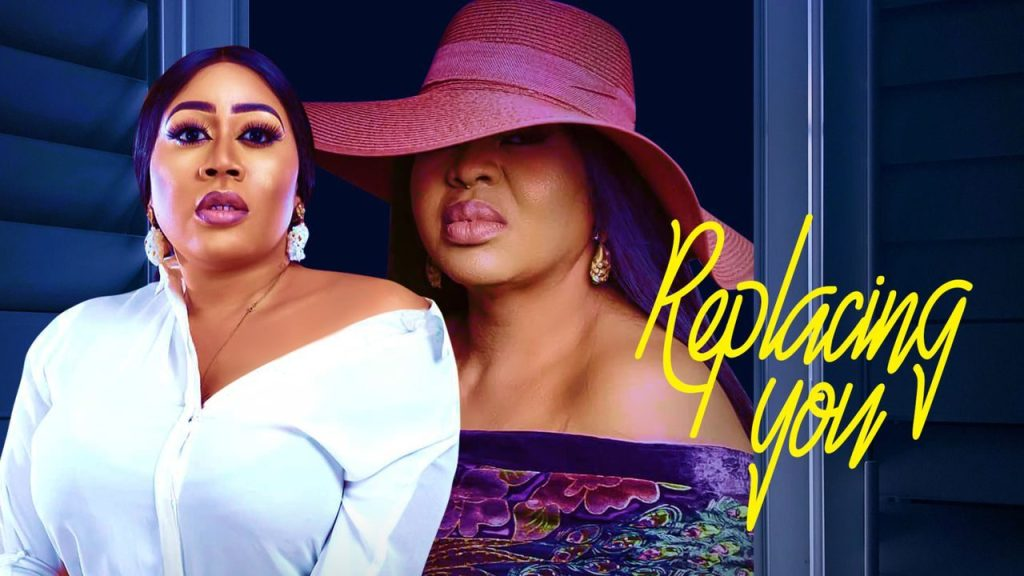 DOWNLOAD MOVIE: Replacing You