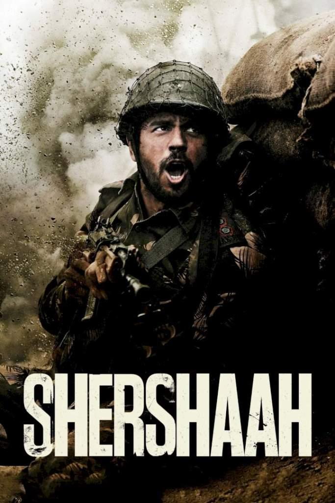 DOWNLOAD MOVIE: Shershaah