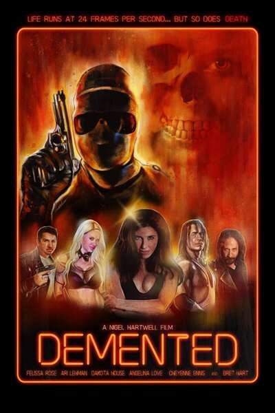 DOWNLOAD MOVIE: The Demented