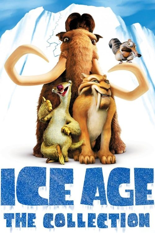 DOWNLOAD MOVIE: Ice Age
