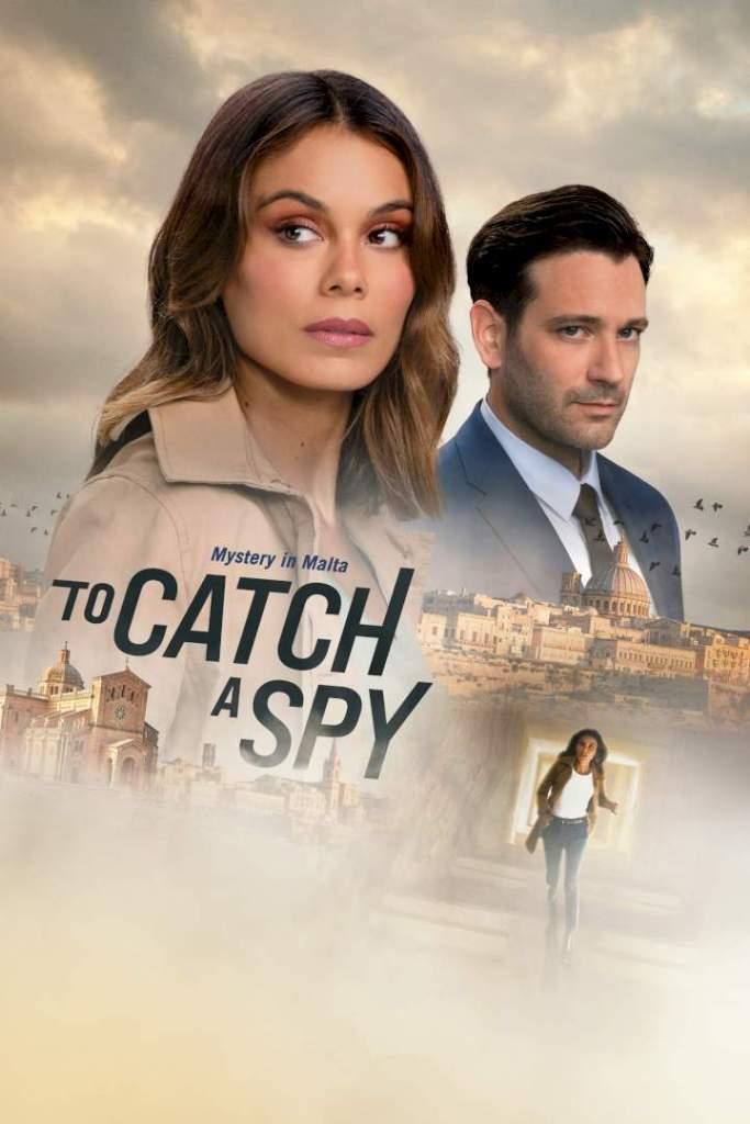 DOWNLOAD MOVIE: To Catch a Spy