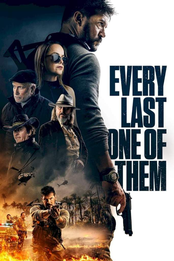 DOWNLOAD MOVIE: Every Last One of Them