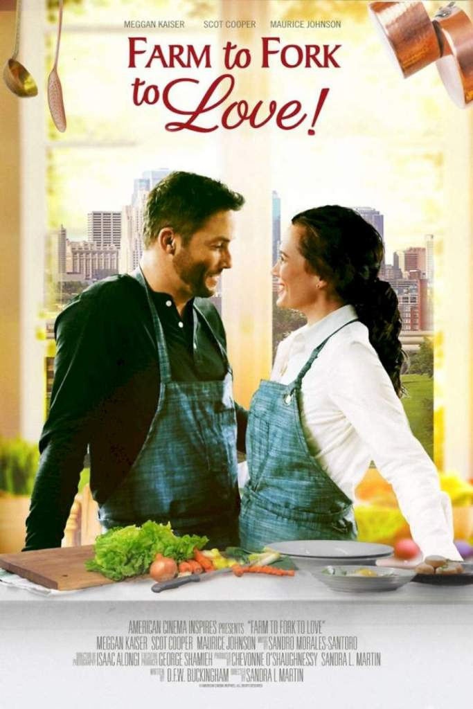 Farm to Fork to Love