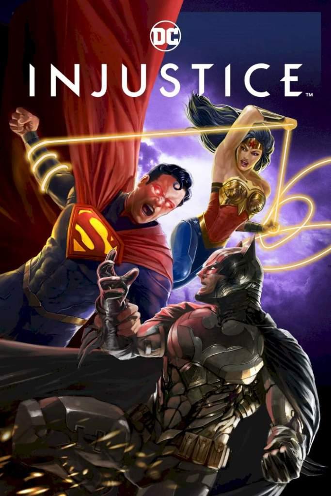 DOWNLOAD MOVIE: Injustice