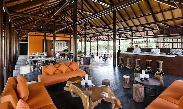 Uma_Cucina_restaurant_ best jazz bar ubud
