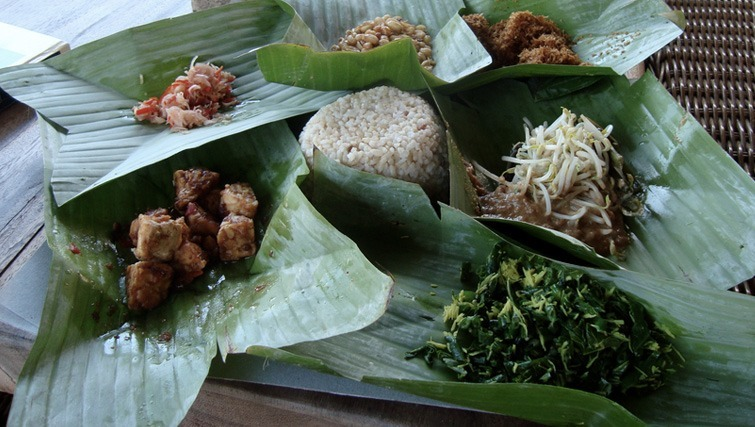 organic-food-in-bali