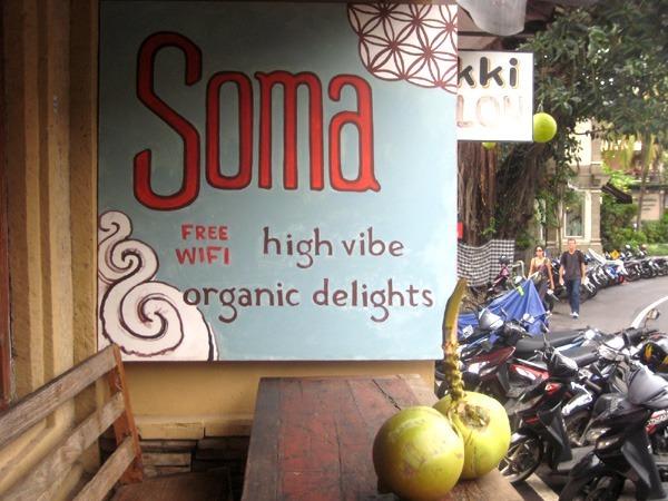 Organic hangout via mehthesheep.com