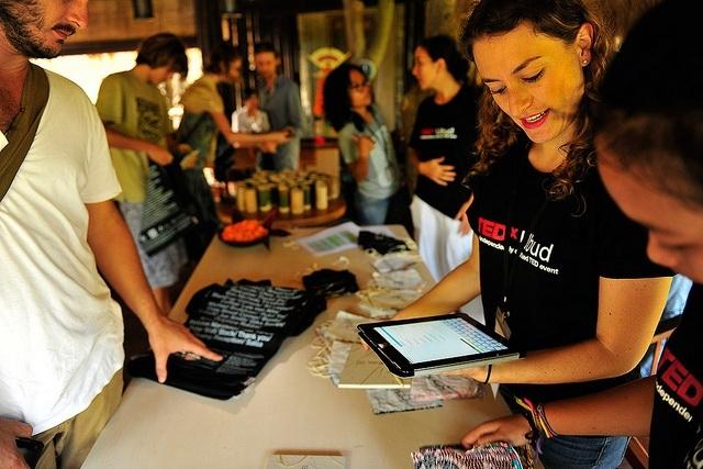 TEDxUbud Volunteers