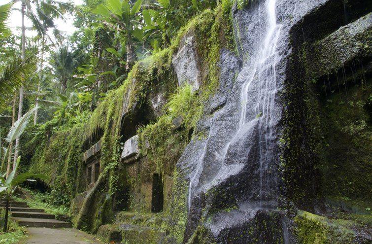 GK Waterfall