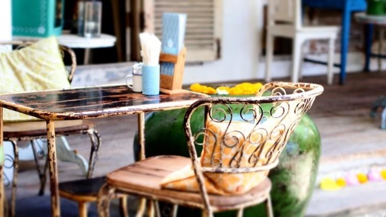 best cafes bali townhouse canggu