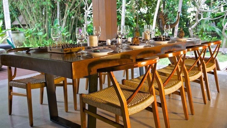 reddoorbali luxury villa for rent canggu