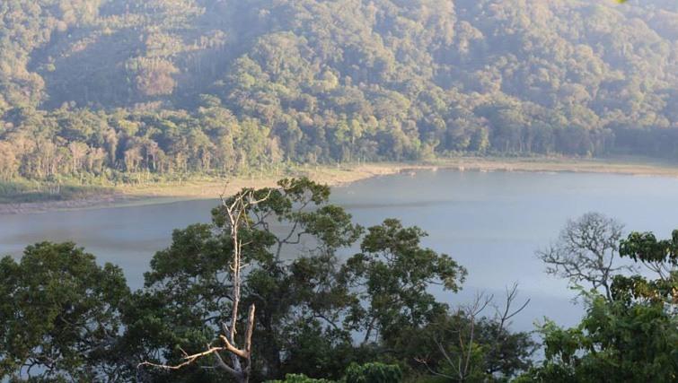 Lakes of Northern Bali