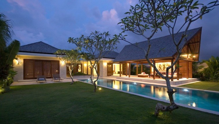 People's choice accommodation in Canggu