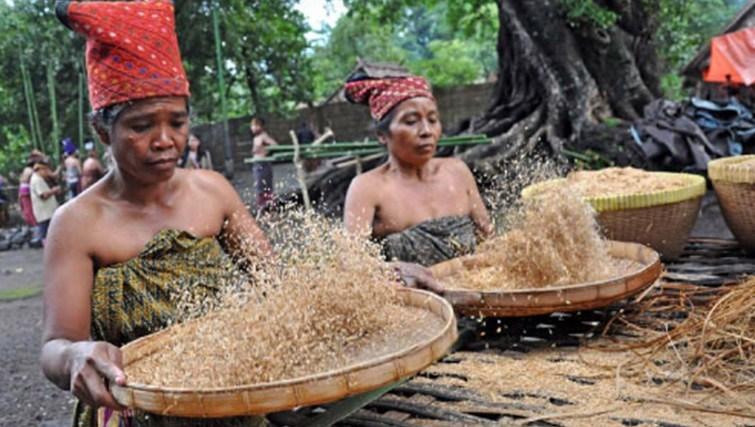 Culture in Lombok