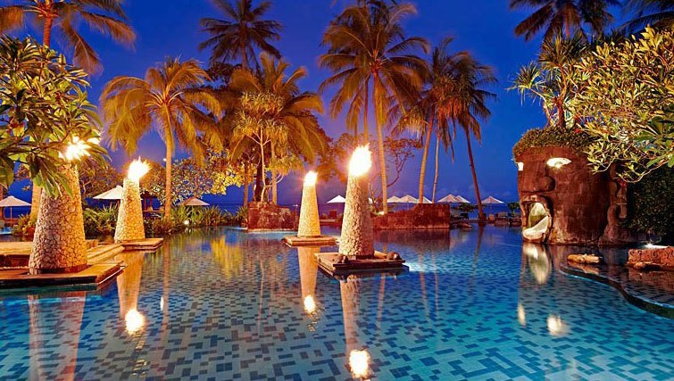 Sheraton Senggigi Beach, Lombok