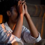 Quando un figlio non arriva: la rabbia