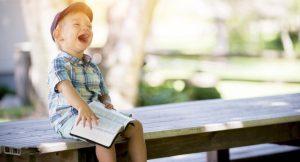 Read more about the article Libri per bambini nati da PMA