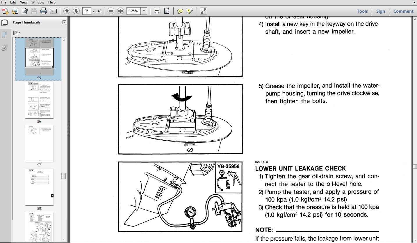 manual for suzuki 30hp outboard ebook