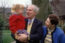 British Grandparents (1)