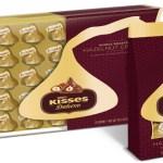 Hershey Kisses Deluxe