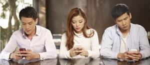 Chinese Millennials
