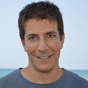 Stefanos Vasdekis