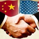 China USA Year of Tourism